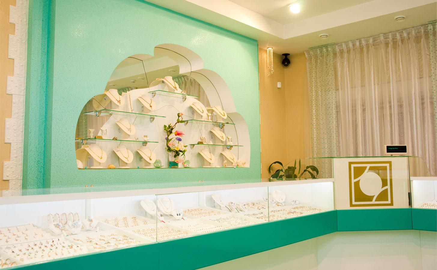 Ювелирный салон Жемчужина Ленинградская 136 (фото 3)