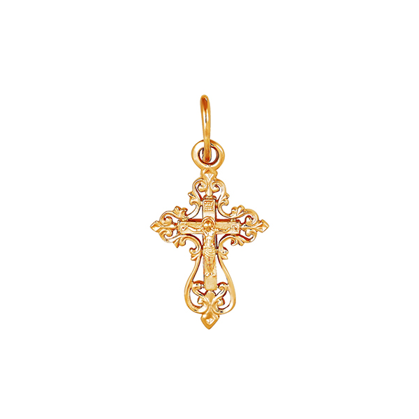 Крест арт.300-1-1196