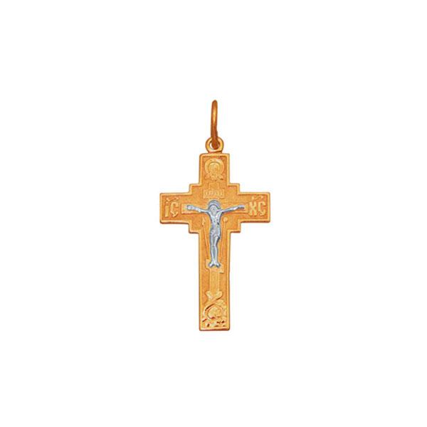 Крест арт.308-1-101