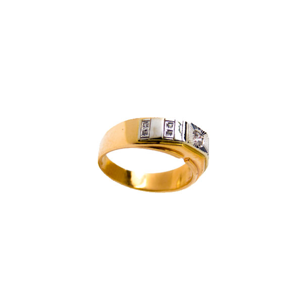 Кольцо арт.60595