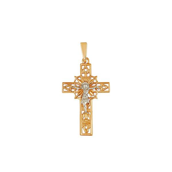 Крест арт.308-1-367